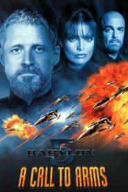 Babylon 5: Alarm dla Ziemi lektor pl