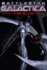 Battlestar Galactica. Plan lektor pl