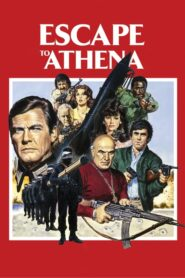 Ucieczka na Atenę lektor pl