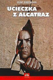 Ucieczka z Alcatraz lektor pl