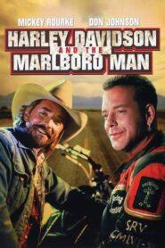 Harley Davidson i Marlboro Man lektor pl