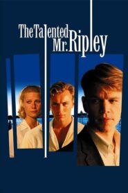 Utalentowany pan Ripley lektor pl