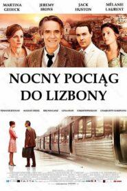 Nocny pociąg do Lizbony lektor pl