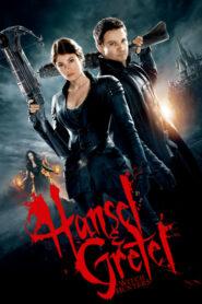 Hansel i Gretel: Łowcy czarownic lektor pl