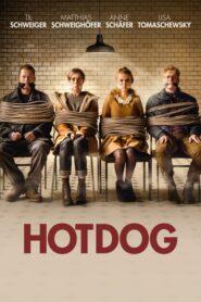Hot Dog lektor pl