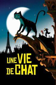 Kot w Paryżu lektor pl