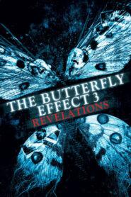 Efekt Motyla 3 lektor pl