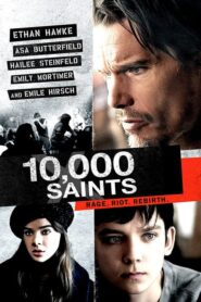 10,000 Saints lektor pl
