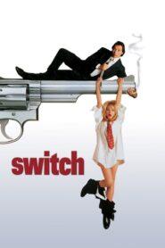 Switch: Trudno być kobietą lektor pl