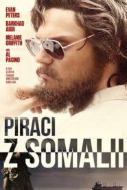 Piraci z Somalii lektor pl