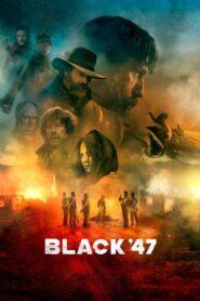 Black '47 lektor pl