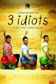 3 idiotów lektor pl