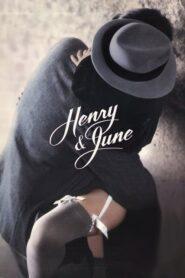 Henry & June lektor pl