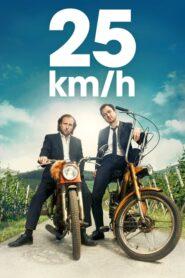 25 km/h lektor pl