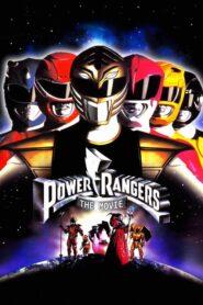 Mighty Morphin Power Rangers: The Movie lektor pl