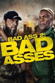 Bad Ass 2: Twardziele lektor pl