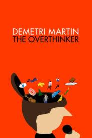 Demetri Martin: The Overthinker lektor pl