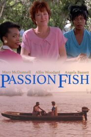 Passion Fish lektor pl