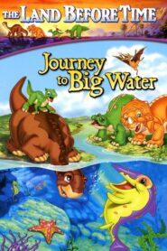 Pradawny Ląd 9: Wyprawa nad Wielką Wodę lektor pl