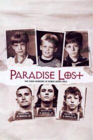 Paradise Lost: The Child Murders at Robin Hood Hills lektor pl