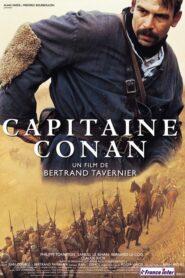 Kapitan Conan lektor pl