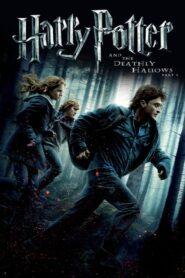 Harry Potter i Insygnia Śmierci: Część I lektor pl