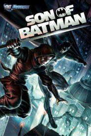 Syn Batmana lektor pl