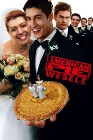 American Pie: Wesele lektor pl