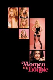 Women in Trouble lektor pl