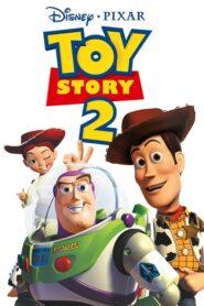 Toy Story 2 lektor pl