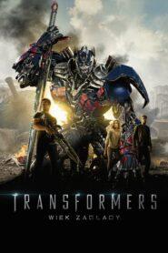 Transformers: Wiek Zagłady lektor pl