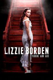 Lizzie Borden chwyta za siekierę lektor pl