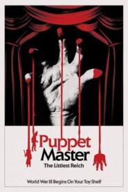 Puppet Master: The Littlest Reich lektor pl