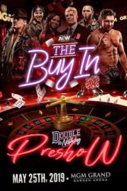 AEW Double or Nothing: The Buy-In lektor pl