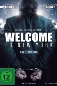 Witamy w Nowym Jorku lektor pl