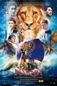 Opowieści z Narnii: Podróż Wędrowca do Świtu lektor pl