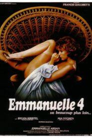 Emmanuelle 4 lektor pl