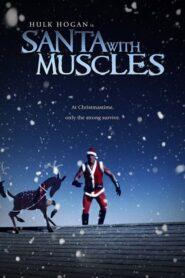 Muskularny Święty Mikołaj( lektor pl