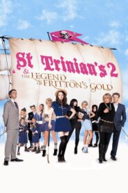 St Trinian's: The Legend of Fritton's Gold lektor pl