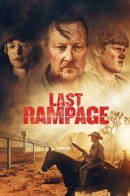 Last Rampage lektor pl