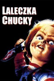 Laleczka Chucky lektor pl