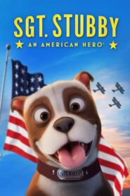 Sgt. Stubby: An American Hero lektor pl