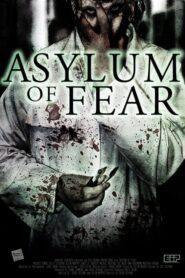 Asylum of Fear lektor pl