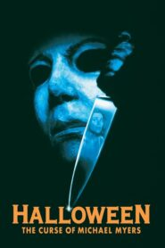 Halloween 6: Przekleństwo Michaela Myersa lektor pl