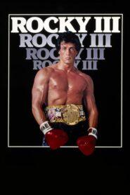 Rocky III lektor pl