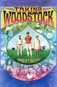 Zdobyć Woodstock lektor pl
