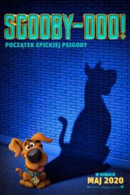 Scooby-Doo! lektor pl