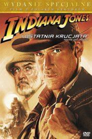 Indiana Jones i Ostatnia Krucjata lektor pl