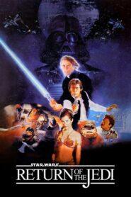 Gwiezdne Wojny: Część VI – Powrót Jedi lektor pl
