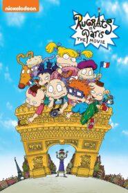 Rugrats in Paris: The Movie lektor pl